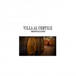Piccini Brunello di Montalcino Villa al Cortile DOCG