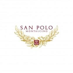 Rubio Rosso Toscana IGT San Polo