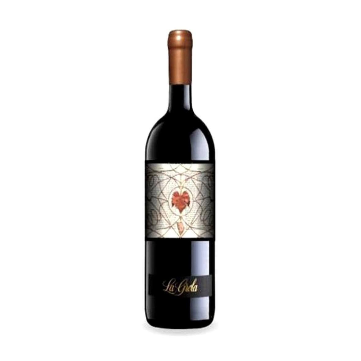 La Grola Limited Edition L.Ulian IGT Allegrini