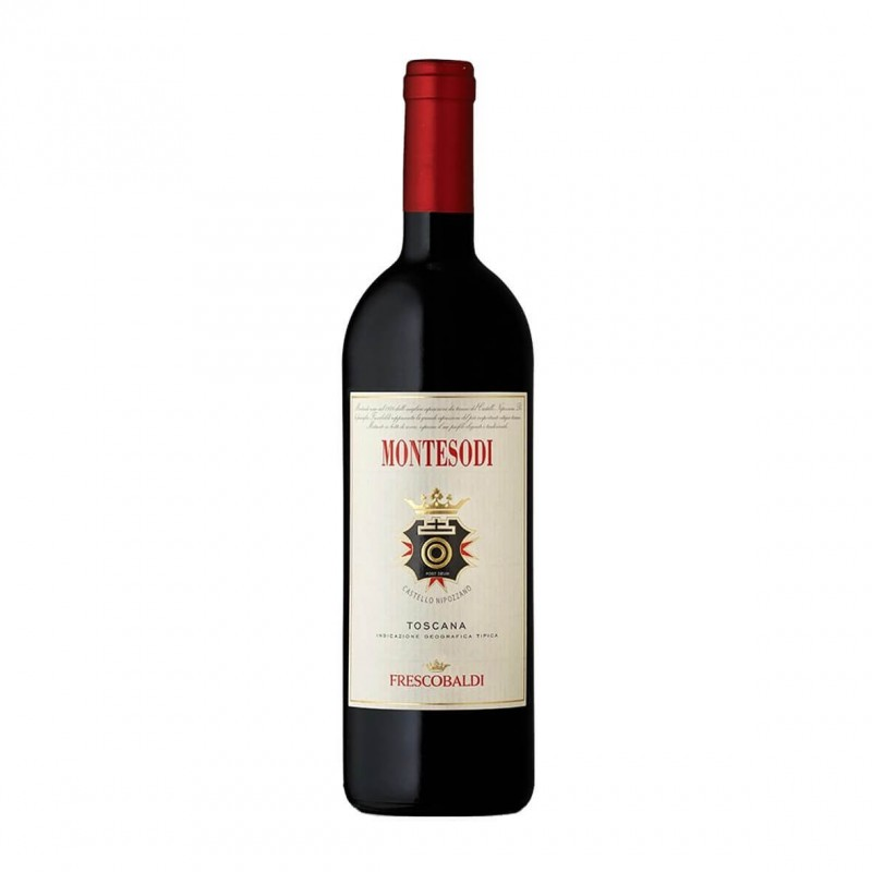 Rosso di Montalcino DOC Campo ai Sassi Marchesi dè Frescobaldi