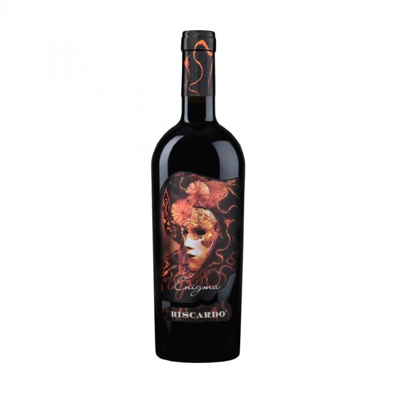 Enigma Sangiovese Rubicone IGT Mabis Biscardo
