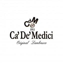 Lambrusco Reggiano Rosato DOC Ca'dei Medici
