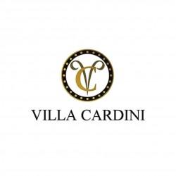 Lambrusco Rosato Amabile Villa Cardini IGT