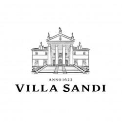 Prosecco Superiore Valdobbiadene Villa Sandi DOCG