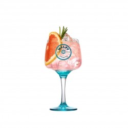 Malfy Gin con Rosa