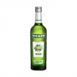 Ricard Bio Amande & Anis Vert