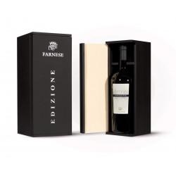 """Edizione Farnese Fantini """"Jéroboam Coffret luxe bois"""""""