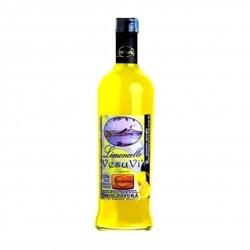 Limoncello Vesuvi Extra Distilnatura