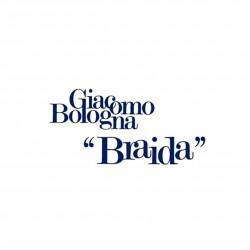 Montebruna Barbera d'Asti DOCG Braida Giacomo Bologna