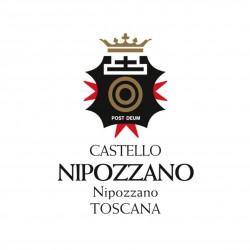 Montesodi Castello di Nipozzano IGT Frescobaldi