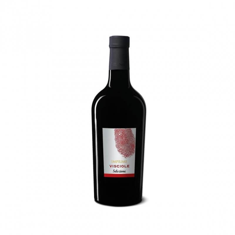 Vino di Visciole Imprime Velenosi