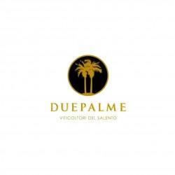 Melarosa Spumante Extra Dry Cantine Due Palme