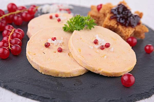 Vin pour foie gras : vin rouge italien - Enoteca Divino
